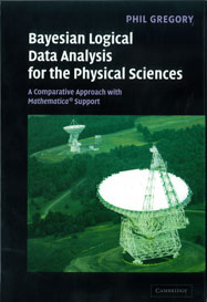 Bayesian Logical Data Analysis for the Physical Sciences: A Comparative Approach with Mathematica Support