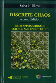 Discrete Chaos: With Applications in Science and Engineering, Second Edition