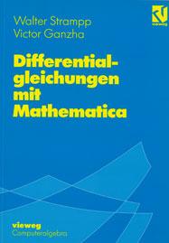Differentialgleichungen mit Mathematica