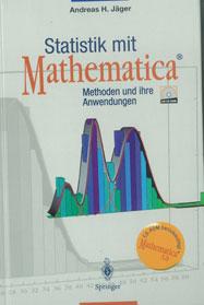 Statistik mit Mathematica: Statische Methoden und ihre Anwendungen