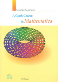 A Crash Course in Mathematica