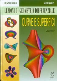 Lezioni di Geometria Differenziale su Curve e Superfici, Volume 2