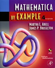 Mathematica by Example, Fourth Edition
