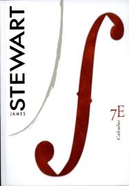 Calculus, seventh edition