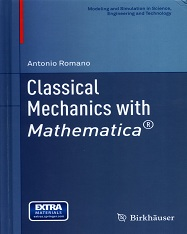 Classical Mechanics with Mathematica