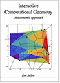 Interactive Computational Geometry, A Taxonomic Approach