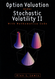 Option Valuation under Stochastic Volatility II: With Mathematica Code
