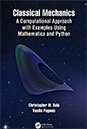 Classical Mechanics: A Computational Approach with Examples Using Mathematica and Python