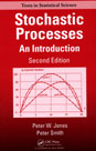 Stochastic Processes, An Introduction, second edition