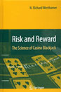 Risk and Reward: The Science of Casino Blackjack