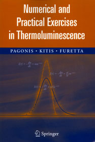 Numerical and Practical Exercises in Thermoluminescence