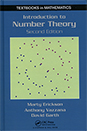 Introduction to Number Theory, 2nd Edition