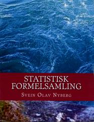 Statistisk formelsamling: med bayesiansk vinkling