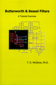 Butterworth & Bessel Filters: A Tutorial Overview