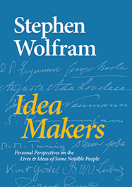 dea Makers: Personal Perspectives on the Lives & Ideas of Some Notable People