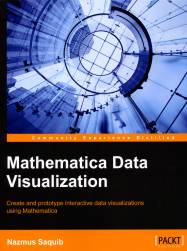 Mathematica Data Visualization, Create and Prototype Interactive Data Visualizations Using Mathematica