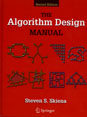 The Algorithm Design Manual, second edition