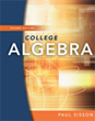 College Algebra, Second Edition