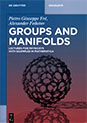 Groups and Manifolds: Lectures for Physicists with Examples in Mathematica