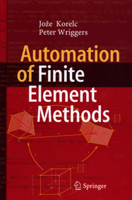 Automation of Finite Element Methods