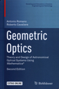 Geometric Optics: Theory and Design of Astronomical Optical Systems Using Mathematica, second edition