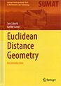 Euclidean Distance Geometry, An Introduction
