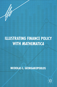 Illustrating Finance Policy with Mathematica