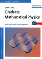 Graduate Mathematical Physics: With Mathematica Supplements