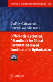 Differential Evolution: A Handbook for Global Permutation-Based Combinatorial Optimization