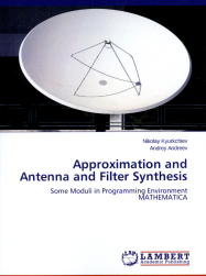 Approximation and Antenna and Filter Synthesis, Some Moduli in Programming Environment Mathematica