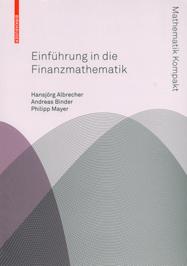 Einfuhrung in die Finanzmathematik