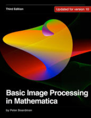 Basic image processing in Mathematica